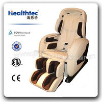 classic unique paper money operated massage chair
