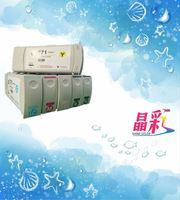 8 color HP771 refill ink cartridge for hp z6200 (775ml) make in China