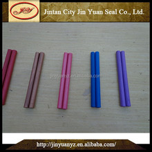 Wholesale China wax seal stamp set with colorful wax sticks