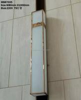 Contemporary latest scissor wall light