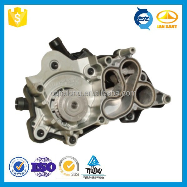 Volkswagen Water Pump Motor for VW Jetta