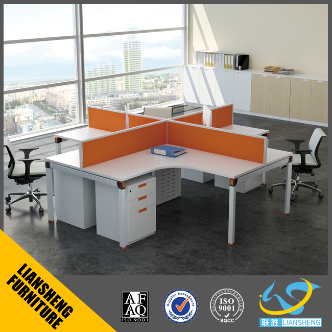 2016 Office Furniture Manufacturer Modern Office Cubicles