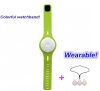 Novelty watch shape speaker 2.1 Bluetooth wireless speaker