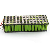 Lifepo4 36V 20Ah ebike battery with BMS protection for 350W/ 500W/ 750W/ 1000W motor