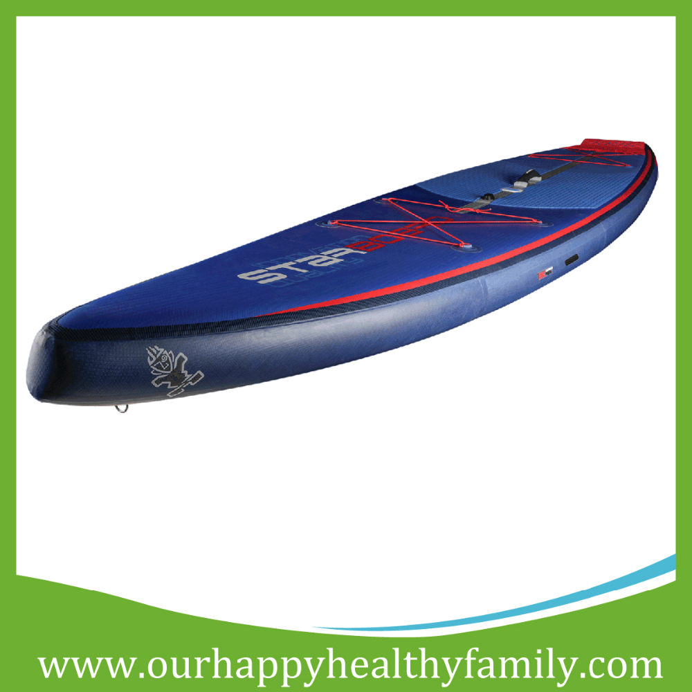 Custom Inflatable Touring Sup Stand Up Foam Paddle Surf Board