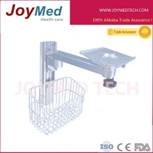 Patient Room Wall Mounted Support Patient Monitor Bracket