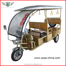 Battery Rickshaw for Passenger
