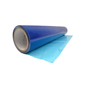 High Quality Pe Plastic Protective Film For Metal Deep Drawing