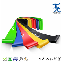 Home Fitness Equipment 17.8 cm AB Exercise Core Sliders with resistance band