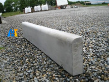 Best price granite standard kerbstone sizes for road pavement