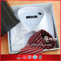 2016 Tailor made shirt for men with high quality