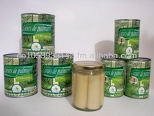 HEART OF PALM / PALMITOS - Canned Vegetables