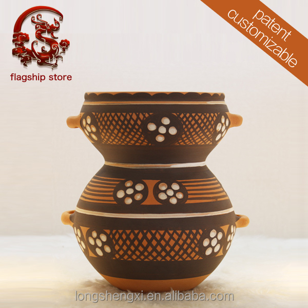 Whosale Elegant Decorative Ceramic Earthenware