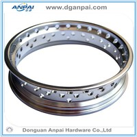 cnc machineing stamping anodizing aluminum parts
