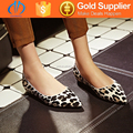 women flat casual shoes export to FRANCE