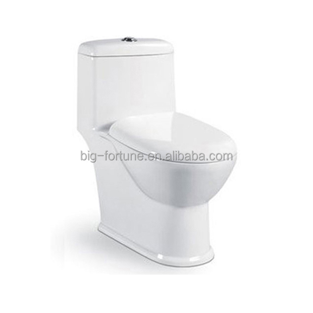 Wholesale water saving india sanitary ware color ceramic toilet bowl