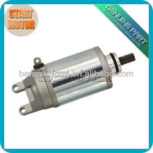 Electric motorcycle motors,Motorcycle starter with top quality Smoothly start!