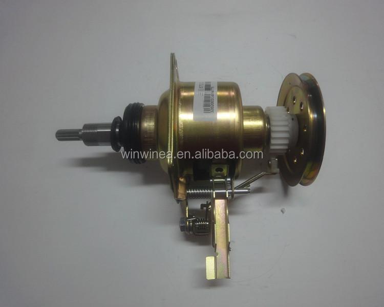 transmission for washing machine