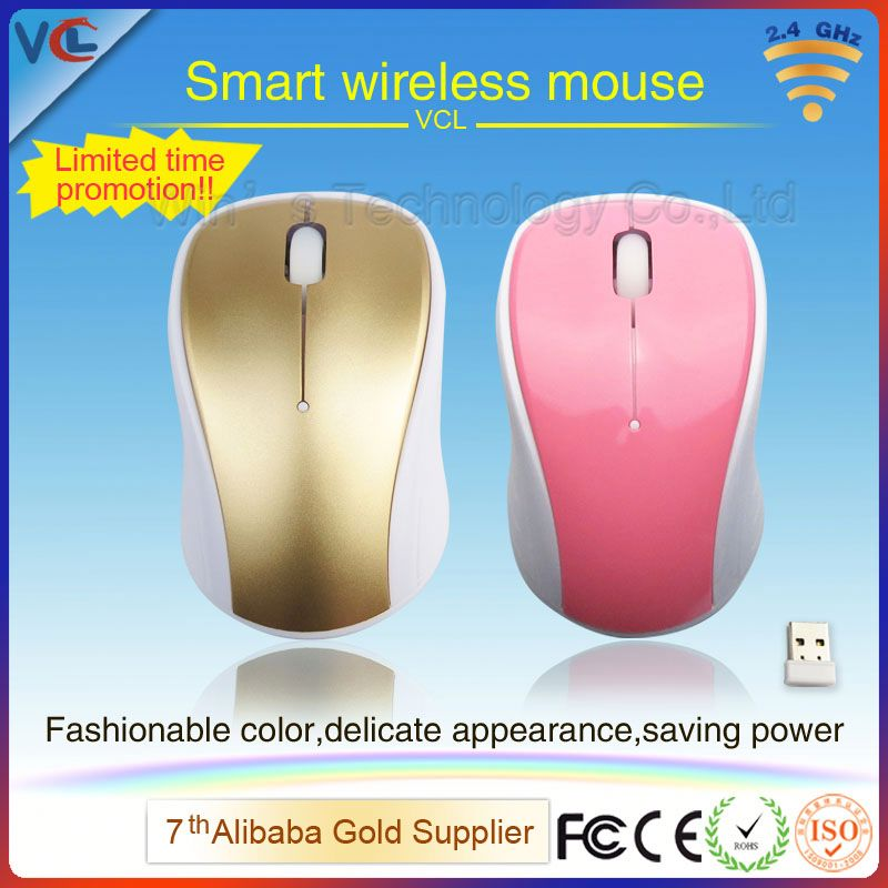 new products on market generous 2.4g wireless mouse mini wireless mouse with dongle fly mouse for android google tv