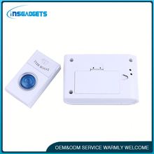 Wireless touch doorbell switch ,h0tKxj waterproof doorbell for sale