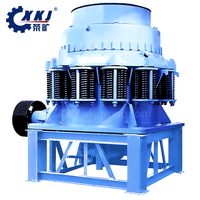 Trade Assurance Spring Cone Crusher Worldwide