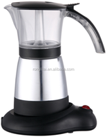 Extraordinary mini k-cup espresso coffee maker moka pot