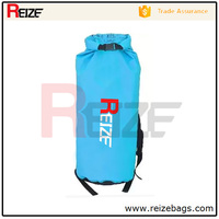 Large capacity Waterproof dry bag backpack storage capacity new products 2016