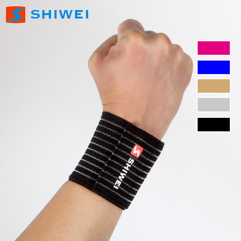 High quality wristband wrist watch protector for badminton