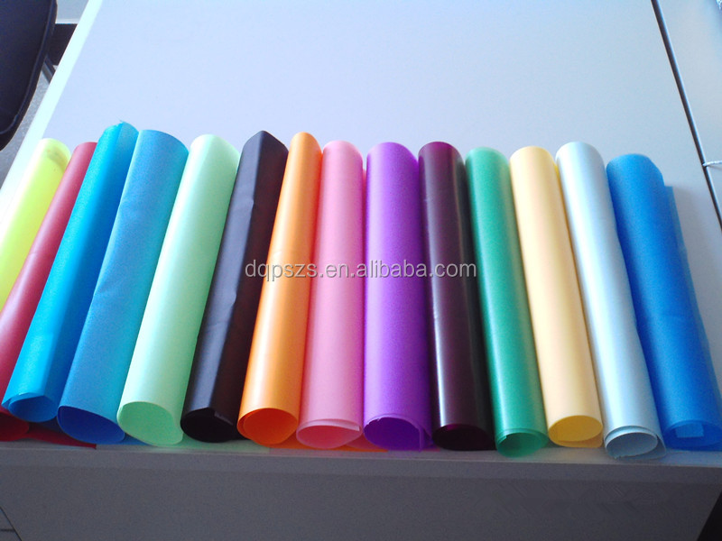 Wholesale Colorful EVA Lamination Film Solar Panel