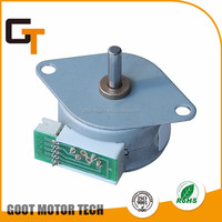 Professional stepper motor with encoder hot selling