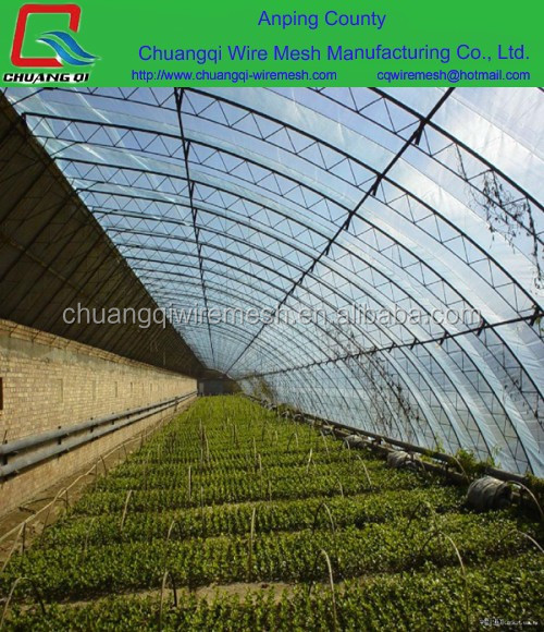 High advanced long-lasting multi-layer Greenhouse Poly Films