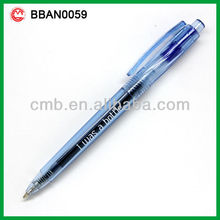 GOOD QUALITY RECYCLED PET LIQUIDLY INK PEN