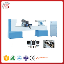 CL1503S furniture machine CNC Wood Lathe for workshop