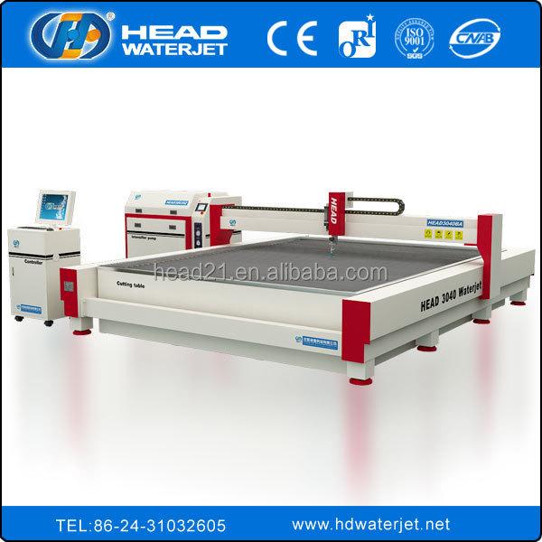 ceramic cutting machine