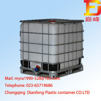 Plastic container cheap and functional stool barrels