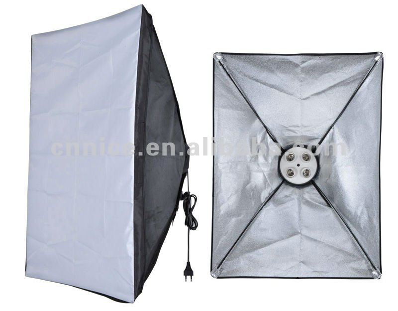 NiceFoto Studio Lighting Continuous light kit KT1301, 36W*8