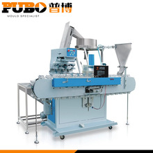 Hot Sale Full-automatic High Speed Pad Printing Machine for Caps
