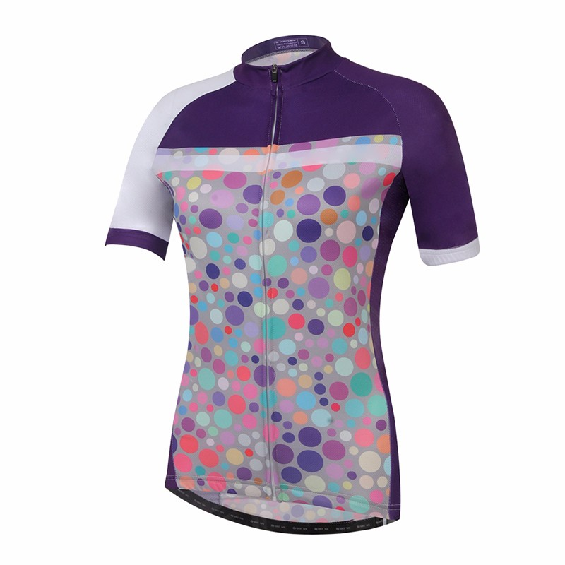 OEM orders acceptable fashionable sublimation kids cycling jerseys