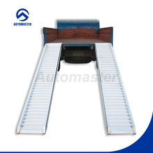 Car Aluminum Ramp