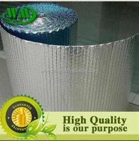 high quality new aluminum foil bubble/EPE/XPE insulation