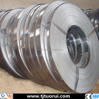 prime quality hot dip galvanized steel slit coil
