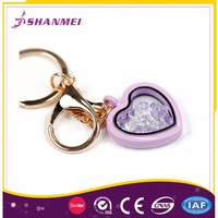 Customisable Packaging Promotional Custom Made Rope Keychain