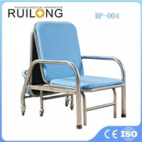 Online Shopping Metal Sofa Medical Chair Cum Bed