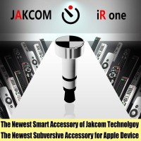 Jakcom Smart Infrared Universal Remote Control Computer Hardware&Software Graphics Cards For Dell For Alienware Laptop Vga Card