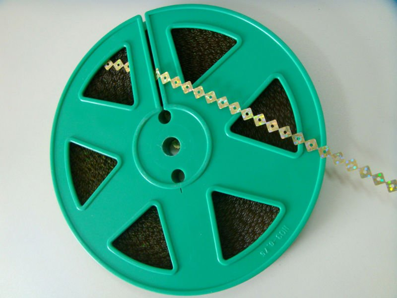 PET Sequin Film Reel-J13