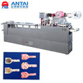 High Speed Auto Candy Blister Packing Machine