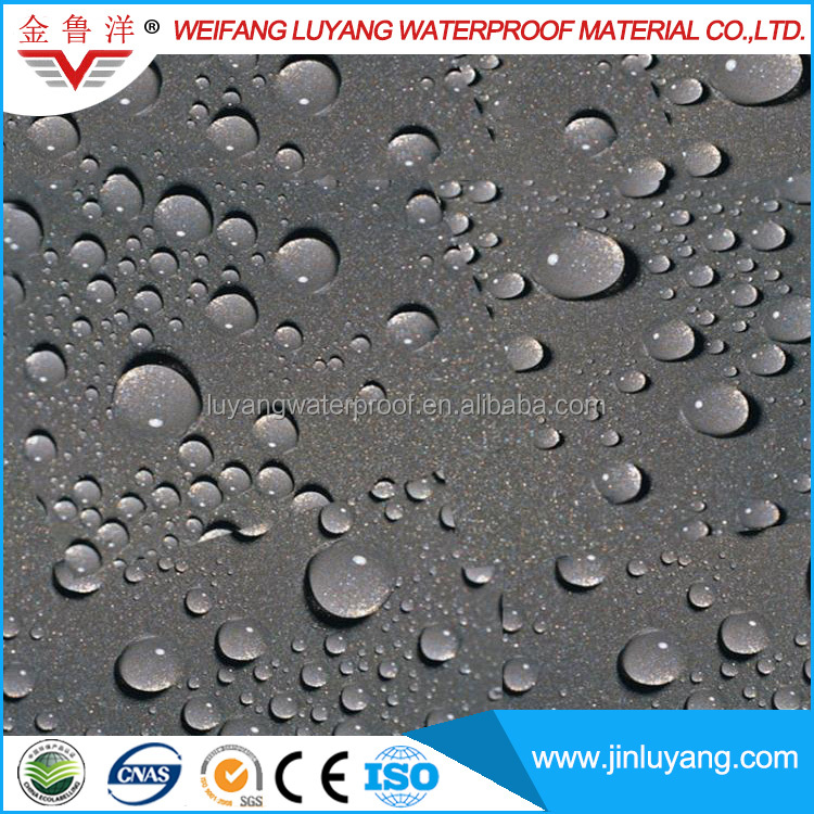 Roof Water Repellent Liquid Silicone Rubber Waterproof Coating
