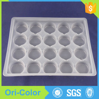 Commercial wedding food cup cake box storage containers boxes
