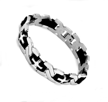 costume jewelry imported bracelets china fashion cross chain wholesale mens stainless steel bracelets