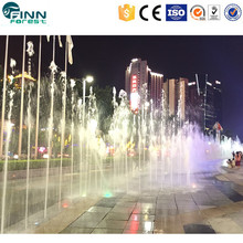 Stainless steel stage fountain fireworks for home decoration